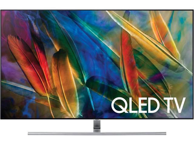 Samsung QNQ7F series