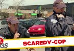 just for laughs scare cops