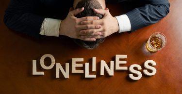 حل مشکل تنهایی