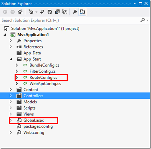 route config in asp.net mvc
