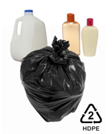 علایم پلاستیک بازیافت